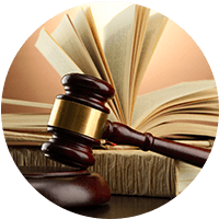 image of legal advice